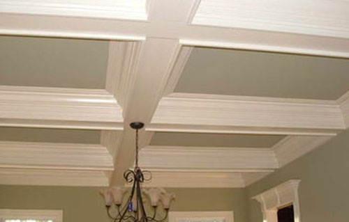 Foam Crown Molding Products