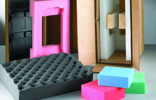 Specialty Foam Molding Products