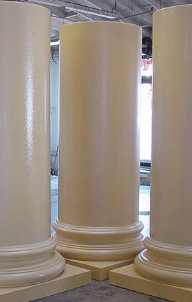 Architectural Foam Moldings